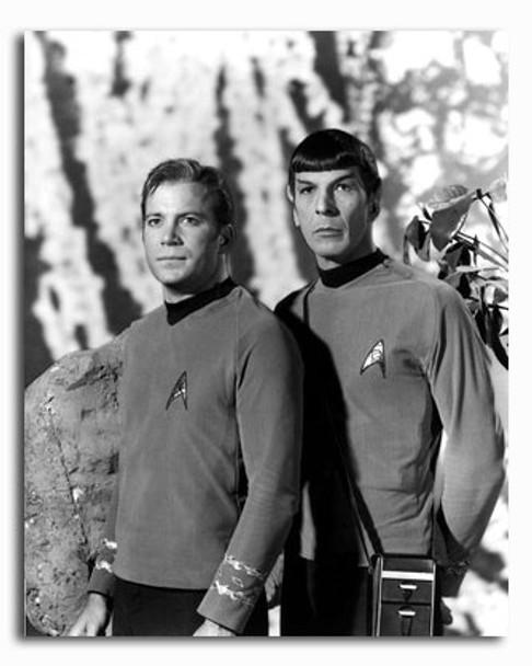(SS2439567) Cast   Star Trek Television Photo