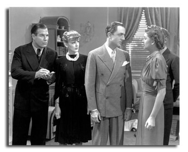 (SS2441465) Cast   Another Thin Man Movie Photo