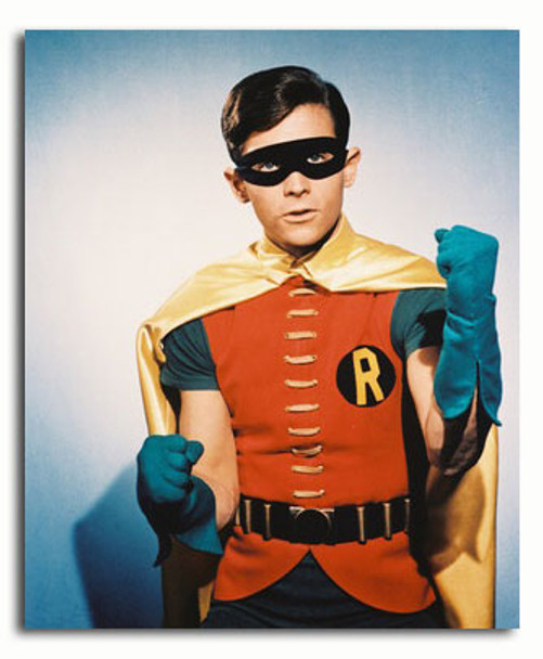 (SS2790593) Burt Ward  Batman Television Photo