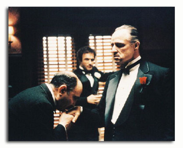(SS2790723) Marlon Brando  The Godfather Movie Photo