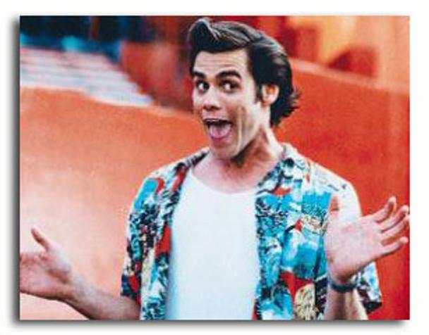 (SS2790827) Jim Carrey  Ace Ventura: When Nature Calls Movie Photo