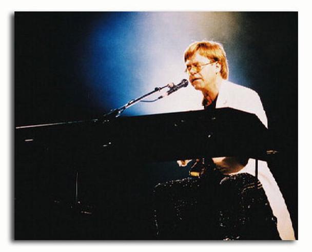 (SS2795533) Elton John Music Photo
