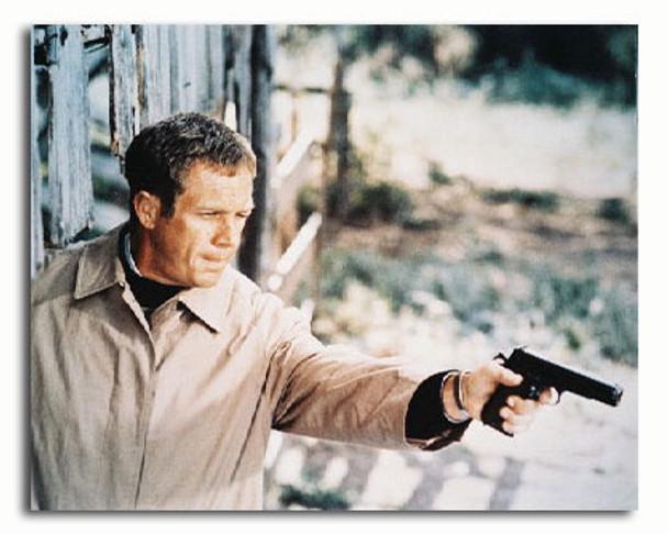 (SS2795806) Steve McQueen  The Getaway Movie Photo