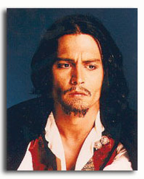 (SS2796820) Johnny Depp  Don Juan DeMarco Movie Photo
