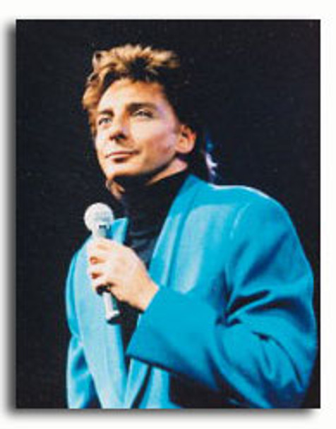 (SS2799667) Barry Manilow Music Photo