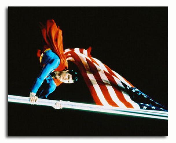 (SS2800135) Christopher Reeve  Superman Movie Photo