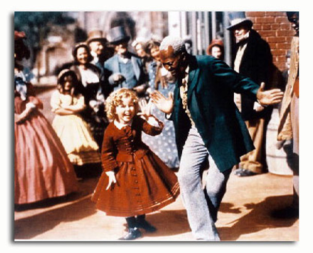 (SS2804230) Shirley Temple  The Little Colonel Movie Photo