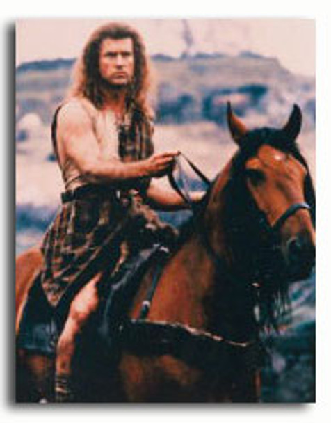 (SS2805647) Mel Gibson  Braveheart Movie Photo