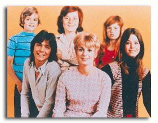 (SS2806388) Cast   The Partridge Family Movie Photo