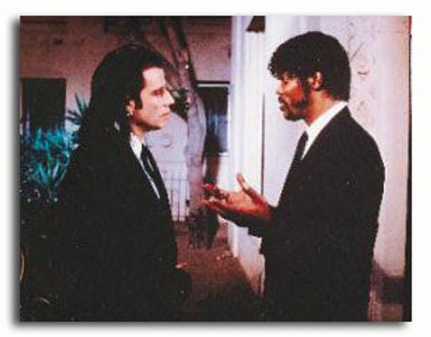 (SS2806544) Cast   Pulp Fiction Movie Photo