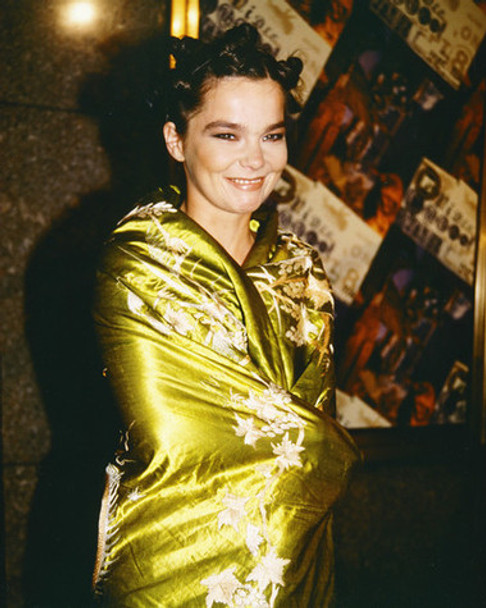 (SS2859207) Bjork Music Photo