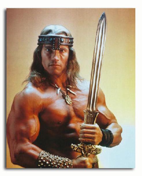 (SS2936466) Arnold Schwarzenegger  Conan the Barbarian Movie Photo