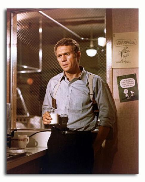 (SS2941445) Steve McQueen  Bullitt Movie Photo