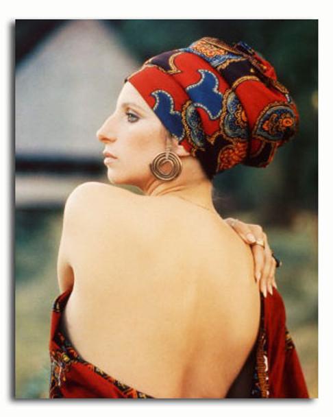 (SS2942446) Barbra Streisand Music Photo