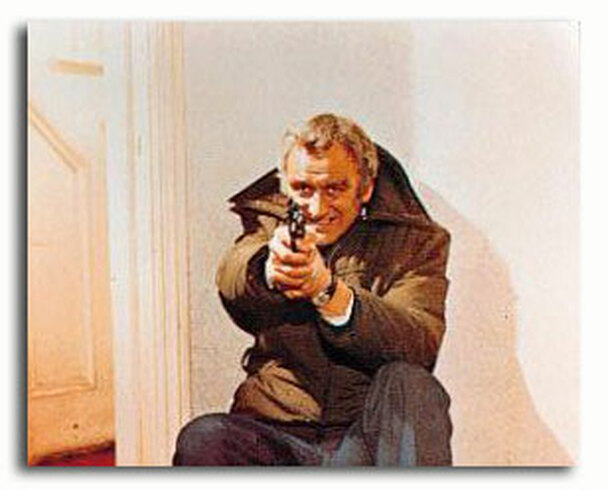 (SS2942511) John Thaw  Sweeney! Movie Photo