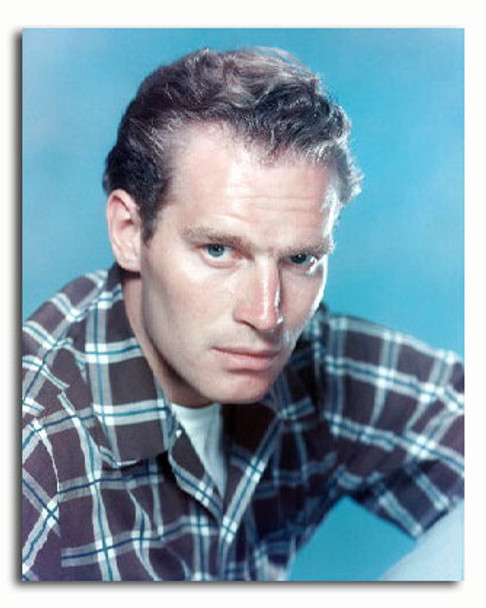 (SS2943044) Charlton Heston Movie Photo