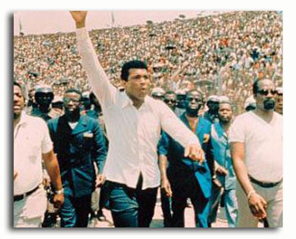 (SS2944669) Muhammad Ali Sports Photo