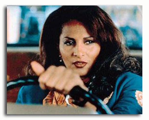 (SS2977442) Pam Grier  Jackie Brown Movie Photo