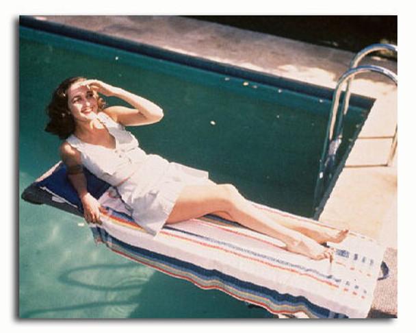 (SS2977962) Dorothy Lamour Movie Photo