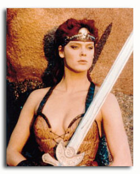 (SS2978664) Brigitte Nielsen  Red Sonja Movie Photo