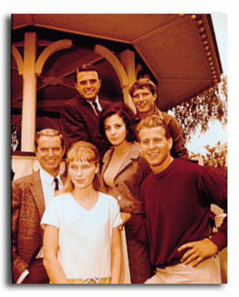 (SS2978924) Cast   Peyton Place Television Photo