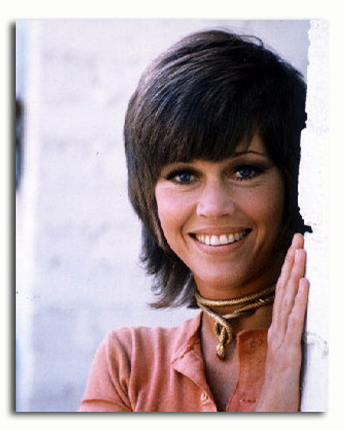 (SS2996565) Jane Fonda  Klute Movie Photo