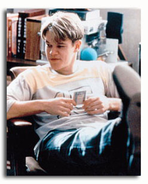 (SS3002688) Matt Damon Movie Photo
