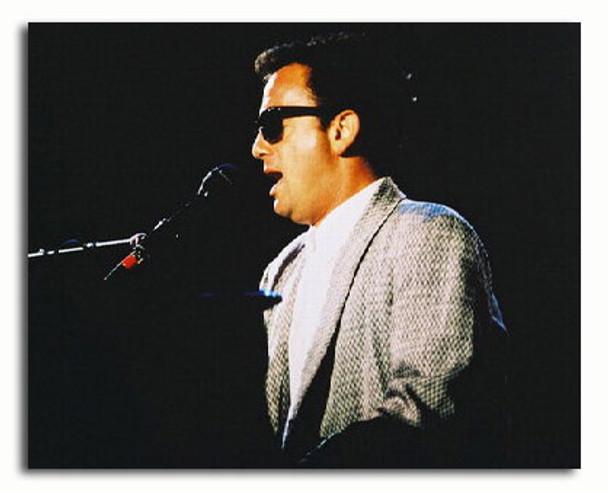 (SS3018665) Billy Joel Music Photo