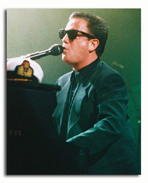 (SS3037476) Billy Joel Music Photo