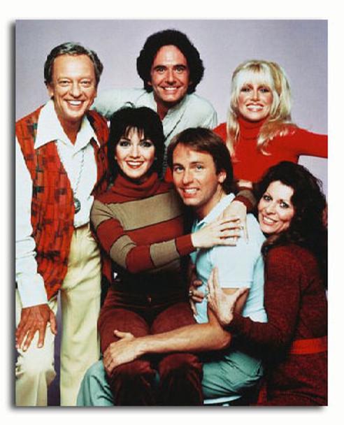 (SS3038919) Cast   Three's Company Television Photo