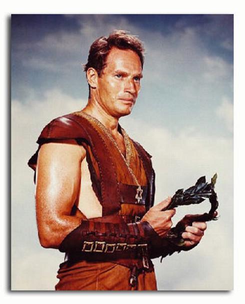 (SS3040921) Charlton Heston  Ben-Hur Movie Photo
