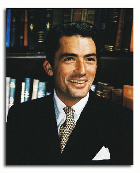 (SS3041155) Gregory Peck Movie Photo
