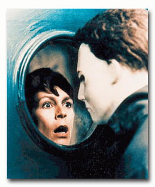 (SS3042429) Jamie Lee Curtis  Halloween H20: 20 Years Later Movie Photo
