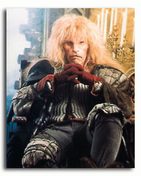 (SS3070925) Ron Perlman  Beauty and the Beast Television Photo