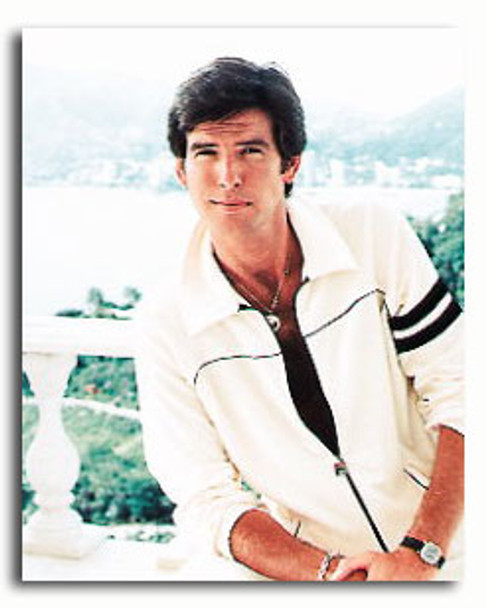 (SS3071133) Pierce Brosnan  Remington Steele Movie Photo