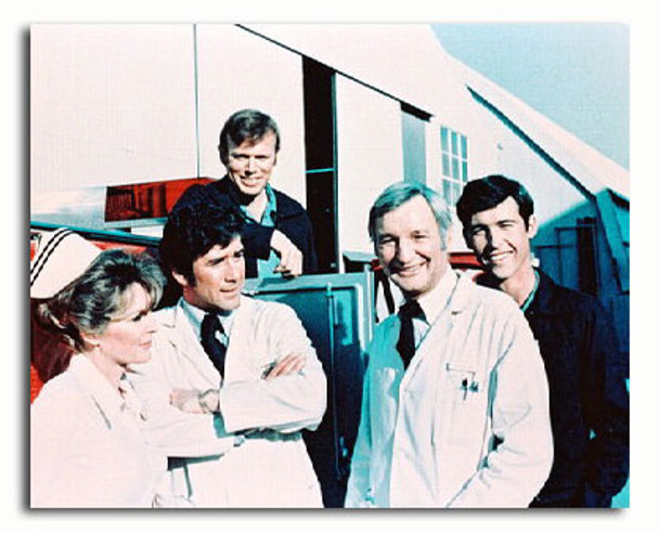 (SS3071991) Cast   Emergency! Television Photo