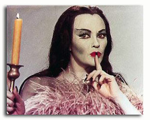 (SS3084263) Yvonne De Carlo  The Munsters Movie Photo