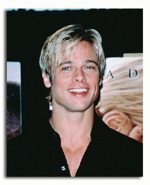 (SS3084484) Brad Pitt Movie Photo