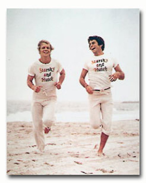 (SS3086772) Cast   Starsky and Hutch Television Photo