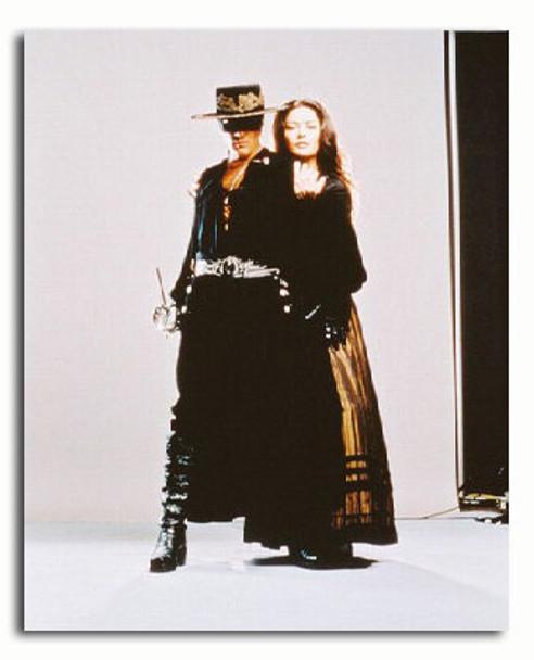 (SS3087058) Cast   The Mask of Zorro Movie Photo