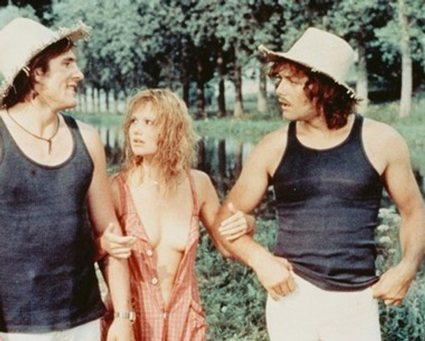 Gerard Depardieu Movie Photo