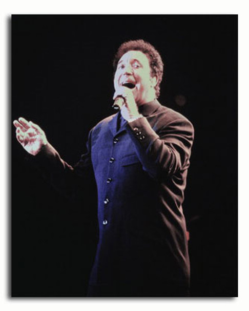 (SS3136861) Tom Jones Music Photo
