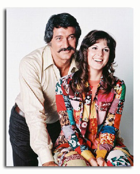 (SS3142802) Rock Hudson  McMillan and Wife Music Photo