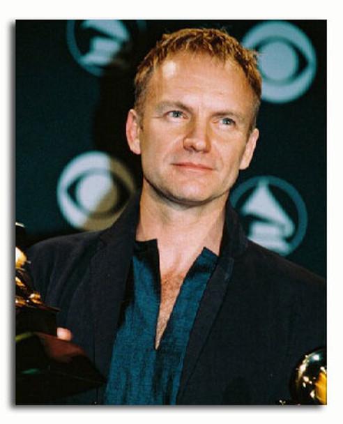 (SS3144427) Sting Music Photo
