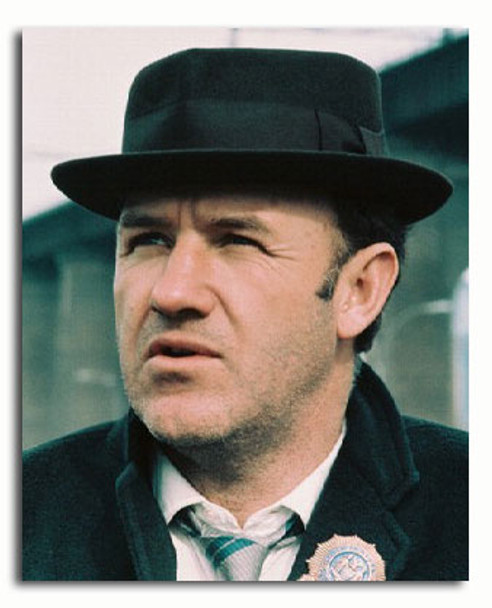 (SS3153358) Gene Hackman  The French Connection Music Photo