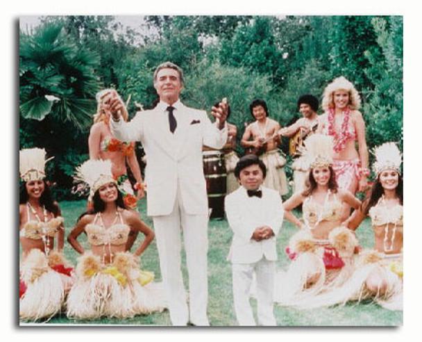 (SS3167268) Cast   Fantasy Island Television Photo