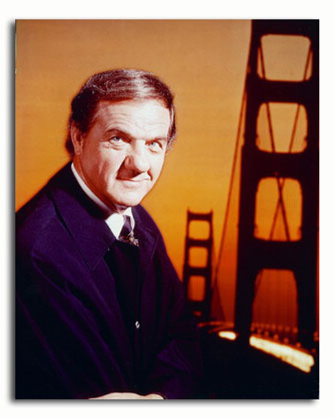 (SS3168425) Karl Malden  The Streets of San Francisco Movie Photo
