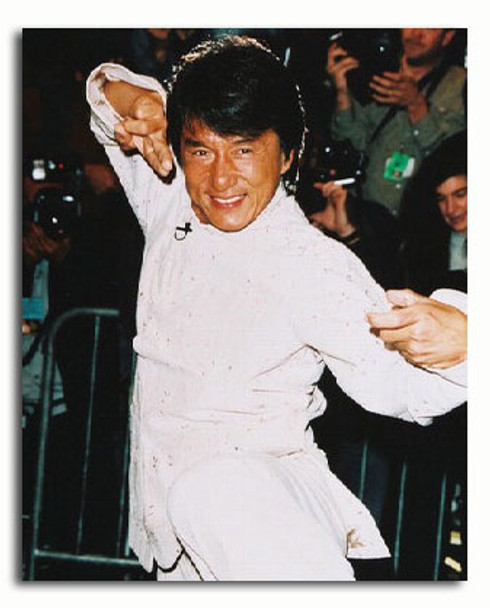 (SS3186989) Jackie Chan Movie Photo