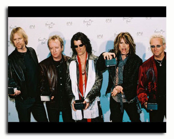 (SS3197064) Aerosmith Music Photo