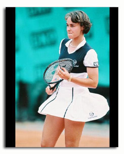 (SS3207347) Martina Hingis Sports Photo
